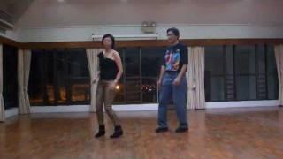 Line Dance - Singapore Cowboy Boogie