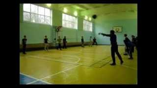 Тема урока: Баскетбол. Спортзал НСМК, преподаватель Набиуллин А.Д.