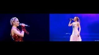 Kylie Minogue - Dreams (LaLCS, by DcsabaS, 2006, 2005)