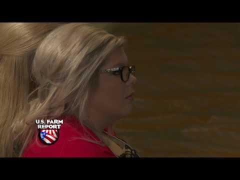 10/15/2016 U.S. Farm Report