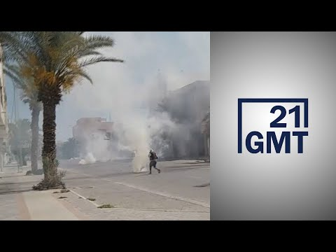 دعوة للإضراب العام في مدينة تطاوين احتجاجاً على عنف الشرطة التونسية  - 06:58-2020 / 6 / 22