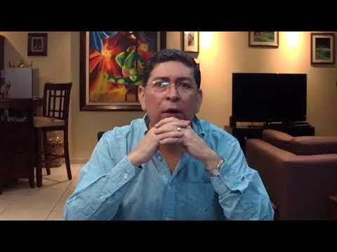 Walter Araujo y toda su verdad. Programa 22 PARTE 2  (20Abr2018)