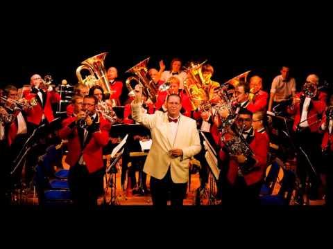 Cartoon classics - Langley Band