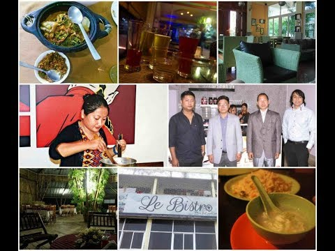 DIMAPUR ||FOOD|| OF ||NAGLAND||TOP RESTARUNTS||2017