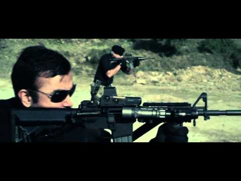 Pakistani Upcoming Film WAAR (2012) OFFICIAL FIRST LOOK TRAILER.mp4