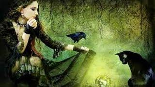 ШОКирующая ПРАВДА!! Ведьмы, колдуны и целители.Фантастические истории 2015