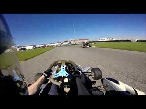Kart Curno - 125 2t Special 22/08/2016