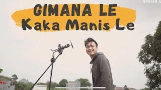 Title: GIMANA LE - Kaka Main Salah Composed by: KapthenpureK Terinspirasi dari konten tiktok Ayu Gurnita. Terimakasih banyak buat kalian yang udah ...