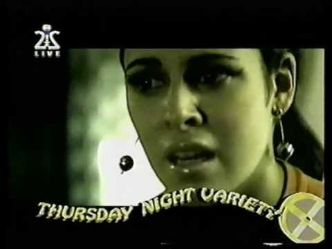 Thursday Night Variety (Saudi Arabian Television 2)