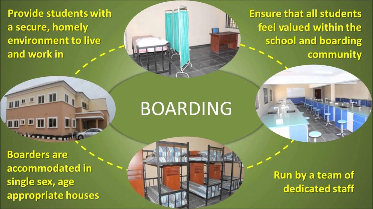 Kingston College top secondary Nigeria - good boarding ...
