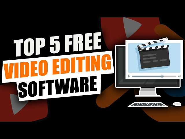 5 Best Video Editing Software of all Time | Video Editing Software 2020 | Free Editing Software