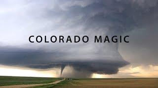 COLORADO TORNADO MAGIC - Tips Facts & Information