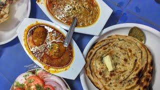 Patiala House Court Canteen | Veg & Non Food in Delhi Court