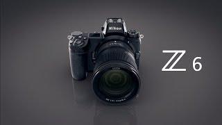 Nikon Z 6 Product Tour