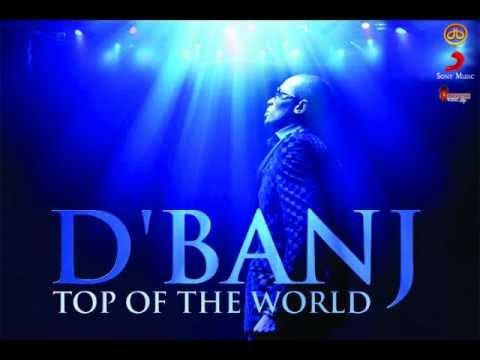 D'Banj - Top Of The World (Pseudo Video)