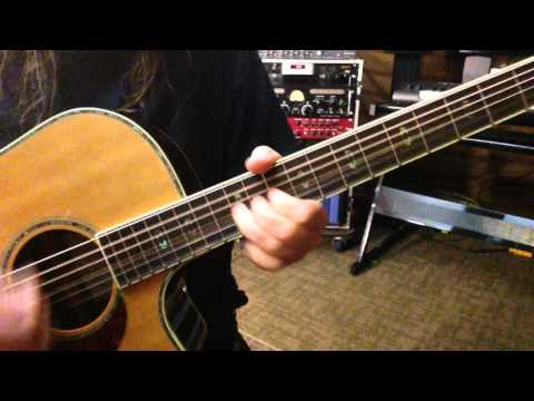 weeping trees - open g m9 tuning - key of g natural minor