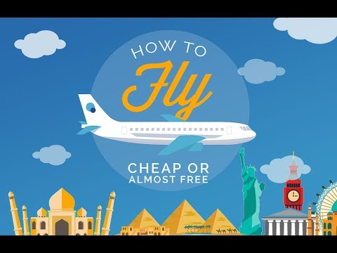 How to get the Cheapest Flight to Anywhere