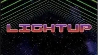 Official LightUp - The light bending galactic puzzle Launch Trailer