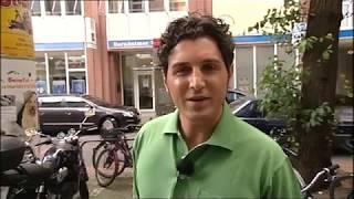 Sezer sucht den Süper-Döner - Frankfurt am Main - Staffel 1 Folge 4