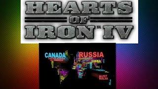 Как создать свою страну в Hearts of Iron 4 ( День победы 4 ) ::  #1