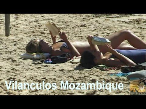 Self Drive Vilanculo Mozambique