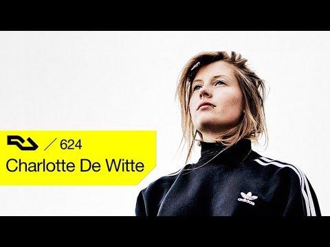 Charlotte De Witte - Resident Advisor Podcast 624 (14 May 2018) TECHNO