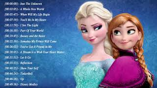 Disney RELAXING PIANO Collection -Sleep Music, Study Music, Calm Music