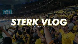 Sterk Vlog | Episode 9: Misi Mencari Ulat Tiket