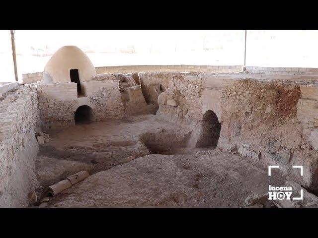 VÍDEO: ¿Conoces los hornos romanos de Los Tejares que ahora van a ser restaurados? Te invitamos a verlos en este vídeo