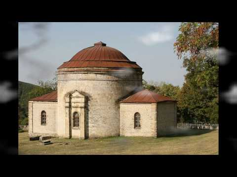 Caucasian Albania and its architecture (3 part)
