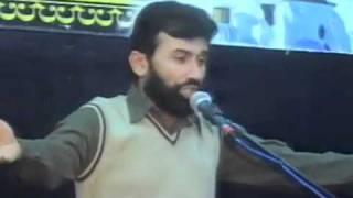 Ashra Muharram ulharam 94 6R SWL Zakir ALI RAZA SHAH of DAOOD KHAIL 1
