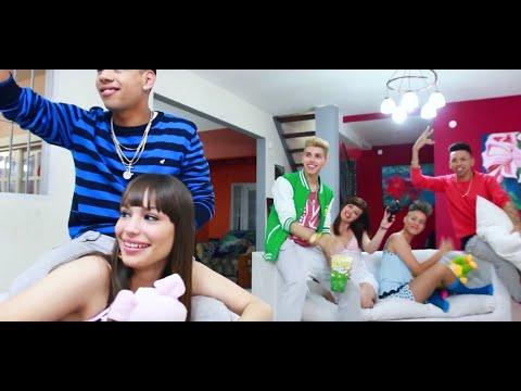 Ella me llama | Los Nota Lokos (VideoClip Oficial 2014)