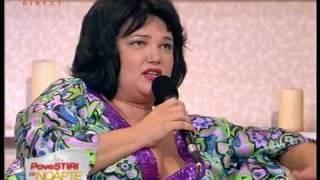 Ozana Barabancea despre Anca Parghel