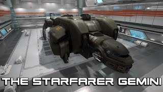 Star Citizen | The Starfarer Gemini | Episode 3