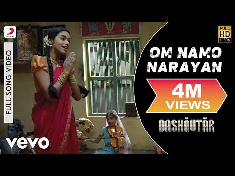 Om Namo Narayan - Dashavatar   Kamal Haasan   Asin