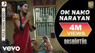 Om Namo Narayan Full Video - Dashavatar|Kamal Haasan, Asin|Hariharan|Himesh R