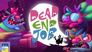 Dead End Job: Apple Arcade iPad Gameplay Part 1 (by Ant Workshop / Heaudup)