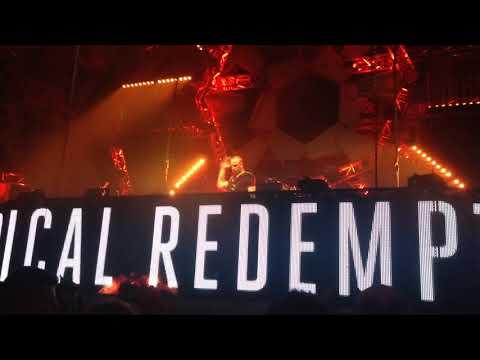 Radical Redemption LIVE - Supremacy 2017 30-09-2017