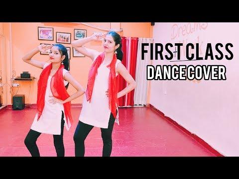 Kalank - First Class   Varun Dhawan , Alia Bhatt, Kiara   Arijit Singh  Shalu Tyagi Dance.