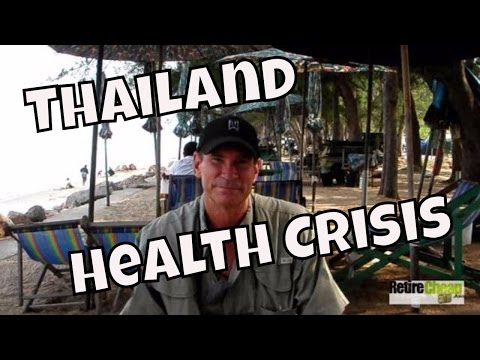 Thailand's Health Crisis - Part 2 - Eating Paleo Style