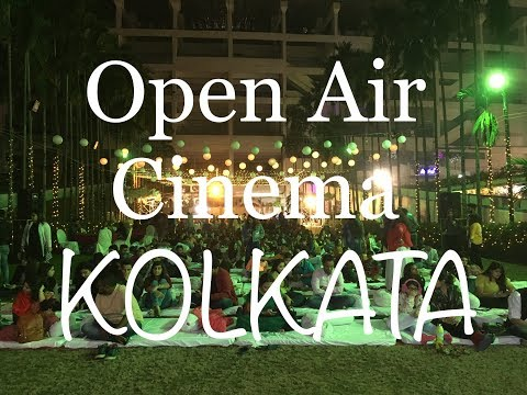 SteppinOut Movie Nights | KOLKATA | Stepping Out Movie Night  | INDIA |