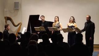 Brahms: Die grüne Hopfenranke (Op.52)