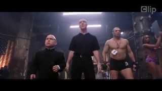 Lý Liên Kiệt solo cả nhóm võ sĩ MMA