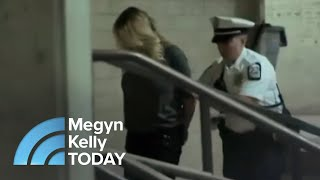 Megyn Kelly Roundtable Reacts To Stormy Daniels Arrest, Mugshot | Megyn Kelly TODAY