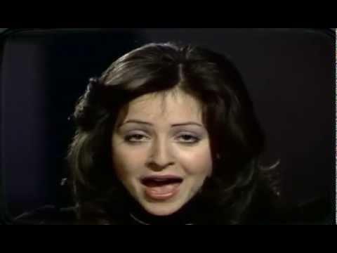 Vicky Leandros - Dann kamst du 1972