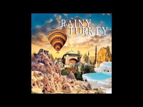 Rainy Turkey - Bosphorus (Boğaziçi) [Official Audio]