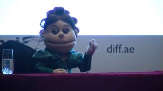 #DIFF15: DFM Full Session - Online to Prime Time with Abla Fahita