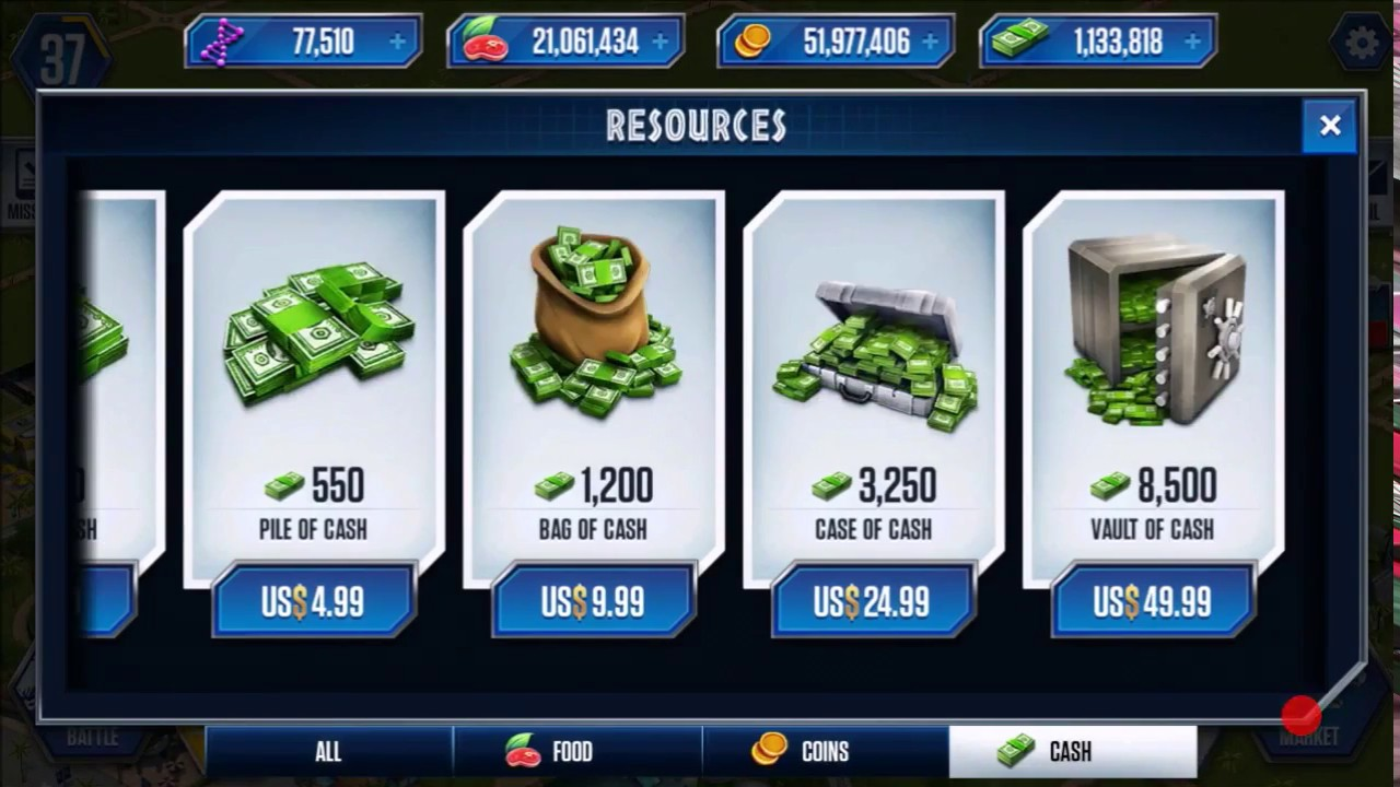 money for unlimited android games download