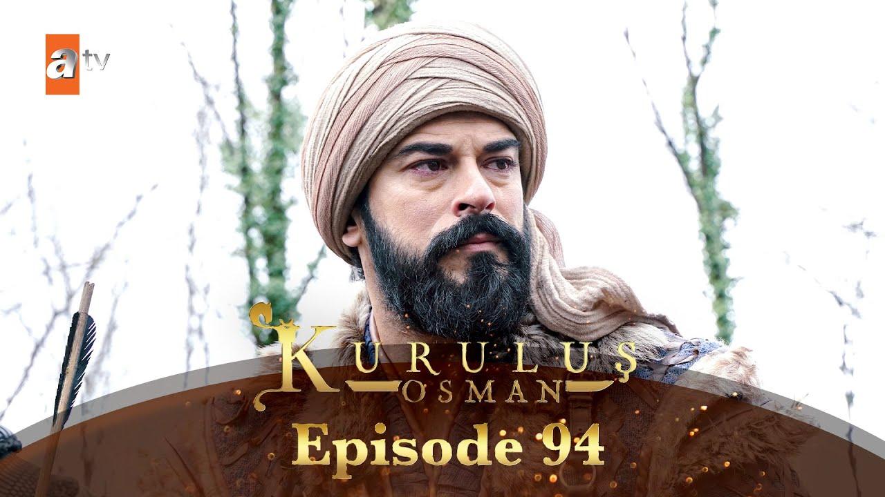 Download Kurulus Osman Urdu | Season 2 - Episode 94