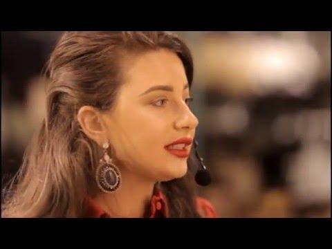 Silenza Club - Анна Кравченко  (2 сезон 3 встреча) 15.12.2015